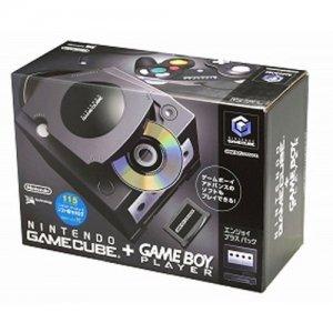 Game Cube + Game Boy Player Enjoyment Pl...