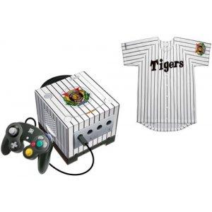 Game Cube Console - Hanshin Tigers 2003 ...
