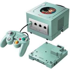 Game Cube Console - Tales of Symphonia S...