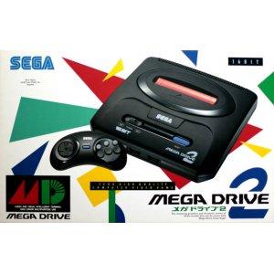 Mega Drive 2 Console preowned