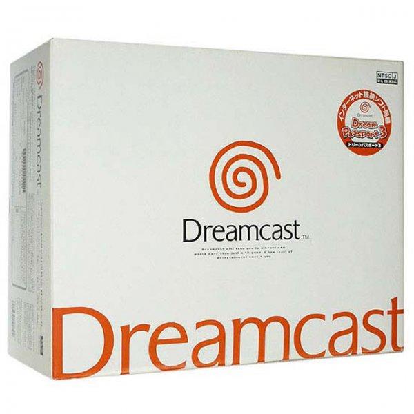 Dreamcast Console HKT - 3000