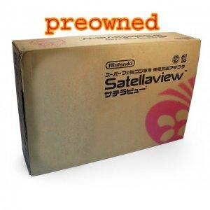 Satellaview