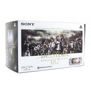 Dissidia 012: Duodecim Final Fantasy Cha...