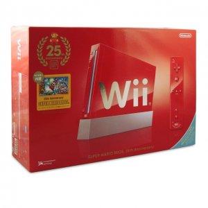 Nintendo Wii (Super Mario 25th Anniversa...