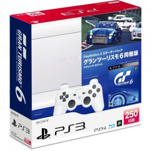 PlayStation3 New Slim Console - Starter ...