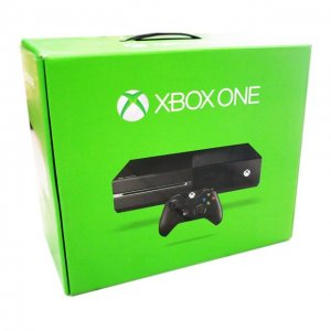 Xbox One Console System without Kinect