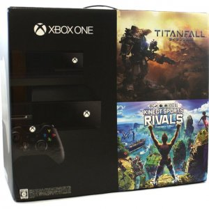 Xbox One Console System [Day One Edition...