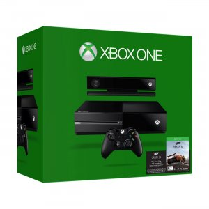 Xbox One Console System Forza Motorsport...