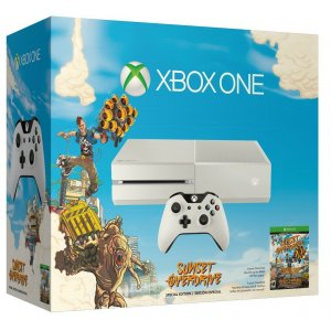 Xbox One Special Edition Sunset Overdriv...