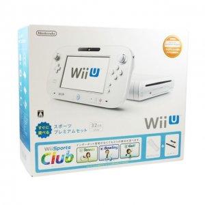 Wii U Suguni Asoberu Sports Premium Set ...