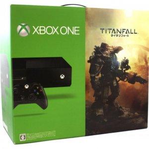 Xbox One Console System [Titanfall Bundl...