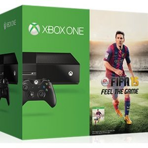 Xbox One Console System [FIFA 15 Bundle ...
