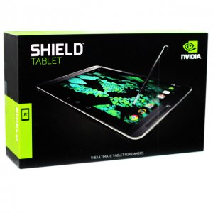 Nvidia Shield Tablet 32GB / 4G LT