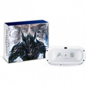 PlayStation Vita [Final Fantasy XIV Heav...