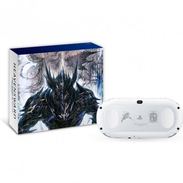 PlayStation Vita [Final Fantasy XIV Heavensward Edition]