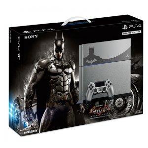 PlayStation 4 System Batman Arkham Knigh...