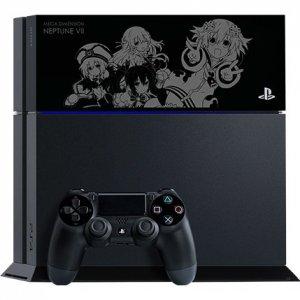 PlayStation 4 System [Shin Jigen Game Ne...