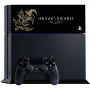 PlayStation 4 System [Final Fantasy XIV ...