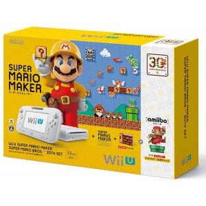 Wii U Super Mario Maker [Super Mario 30t...