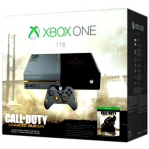 Xbox One Console System [Call of Duty: A...