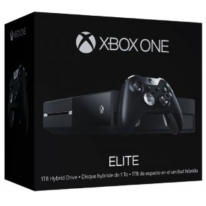 Xbox One Elite Console System