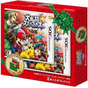 Dairantou Smash Brothers for Nintendo 3D...