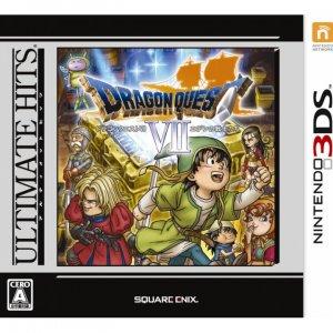 Dragon Quest VII: Eden no Senshitachi (U...