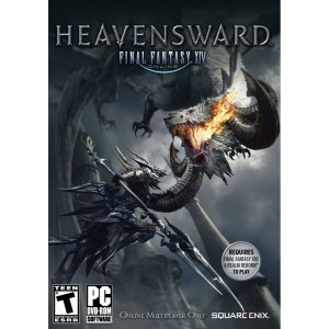 Final Fantasy XIV: Heavensward (DVD-ROM)