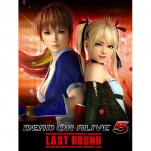Dead or Alive 5: Last Round [Saikyou Pac...