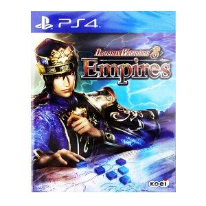 Dynasty Warriors 8 Empires