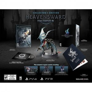 Final Fantasy XIV: Heavensward [ Limited...