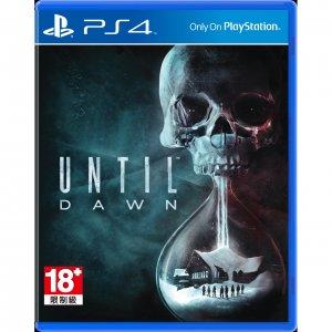 Until Dawn (Chinese & English Sub)