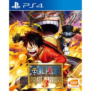 One Piece: Pirate Warriors 3 (English)
