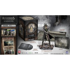 Assassin's Creed Syndicate (Charing Cros...