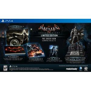 Batman: Arkham Knight [Limited Edition] ...