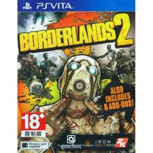 Borderlands 2 (English)