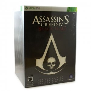 Assassin's Creed IV: Black Flag ( Limite...