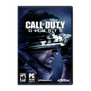 Call of Duty: Ghosts (Comes with Free Fa...