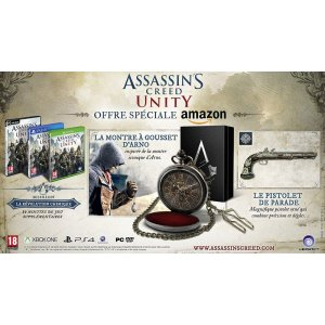 Assassin's Creed Unity (offre spéciale ...