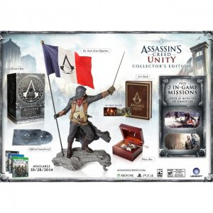 Assassin's Creed Unity (Collector's Edit...