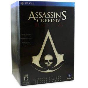 Assassin's Creed IV: Black Flag (Limited...