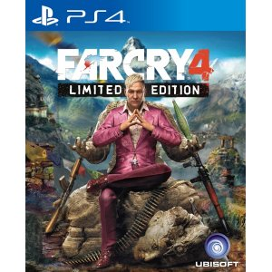 Far Cry 4 (English)
