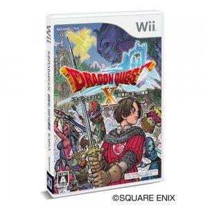 Dragon Quest X Mezameshi Itsutsu No Shuz...