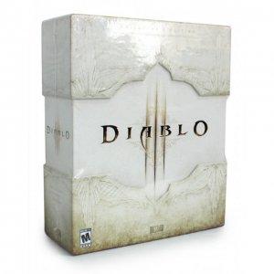 Diablo III (Collector's Edition) (DVD-RO...