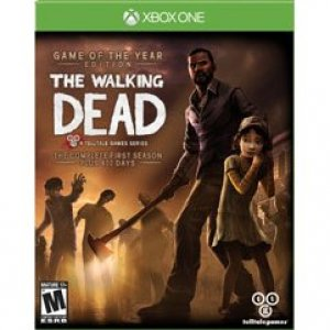 The Walking Dead: A Telltale Games Seri...