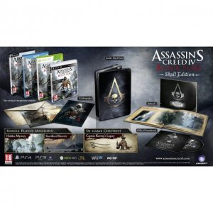 Assassin's Creed IV: Black Flag (Skull E...