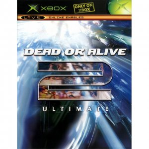 Dead Or Alive 2 Ultimate (Uesd)