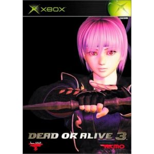 Dead Or Alive 3 (Uesd)
