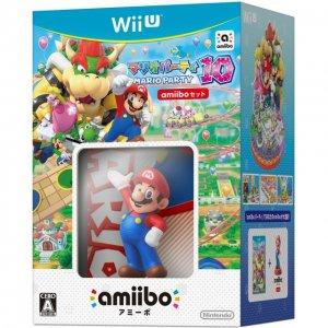 Mario Party 10 [amiibo Set]