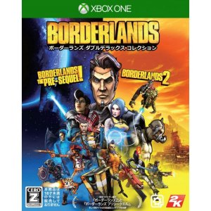 Borderlands [Double Deluxe Collection]